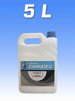 Bidon plastique 5 L